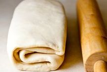 Recipes {Dough} / breads and rolls / by Kenya Haynes