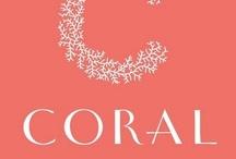koraal - my gunsteling kleur