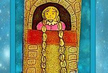 Fairy Tales / by Robin Adams