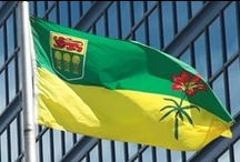 All Things Saskatchewan