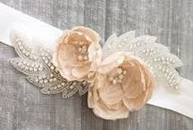 maybe in my future  / you never know ! Girly things wedding indulgence  / by fluffs stuffs