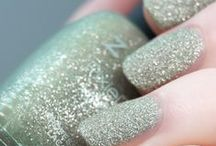 Textured Nail Polish / All the best textured Nail Polish options in one place. Zoya PixieDust and Magical Pixie together at last! Find it at http://www.zoya.com