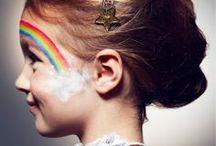 Face Painting / by Germanita Campos Lagos
