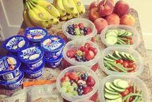 It's NOT a diet, it's a LIFESTYLE change. / by Megan T. Szymurski