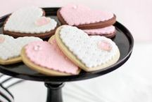 Recipes {Sweet * Cookies} / by Kenya Haynes