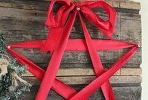 Santa's Workshop / Christmas crafts