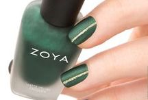 Tutorials / Want to learn how to achieve the look? Check out our nail art tutorials and manicure tips and tricks!
