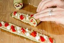 RECIPES (Healthy recipes) / Healthy eating (low fat, low sugar, low preservativs)