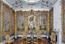 Inspirational Interiors / This board pays tribute to some of Anna's favorite Interior Designers. / by Anna Sui