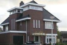 Villa de Zoete /  Raetwijck is een nieuwbouwproject  gelegen aan de Noordbuurtseweg  aan de rand van Zoeterwoude-Dorp en is ontstaan uit een samenwerking tussen een ontwikkelaar en aannemingsbedrijf Bouw '73. Op deze locatie zijn een aantal vrijstaande villa's, een twee onder een kap en twee appartementencomplexen  ontwikkeld. Twee villa's en de twee-onder-één kap woningen  zijn door Botzen Architectuur ontworpen  in een jaren '30 stijl.