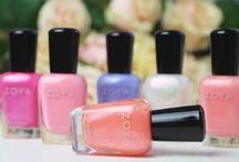 Petals / Six, floral-inspired shades, this vibrant collection invites you to revel in the beauty of the season