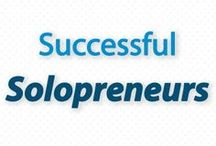 Solopreneur Success Stories / These are stories of real life solopreneurs, many just like you. Some were total newcomers to the idea of starting an online business. Others knew a lot but had yet to succeed online. Each story shares details about their own personal journey from just starting out to becoming full time solopreneurs - often unexpectedly. Valuable takeaways are included to help you get started (or continue) on your own journey of turning what you love into a flexible, location independent, life-changing business.