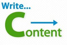 "Content Marketing / Web users search for information, for solutions. Social media users (largely on mobile devices) often want images or videos. All are forms of ""Content."" They are not looking for you - they don't even know you (yet!). They seek what you know as a solopreneur. Give it to them.  Convert your knowledge into in-demand Content. To succeed online, start where they start - at a search engine (mostly Google) or in social media (Facebook is the giant)."