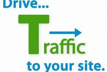 "Web Traffic Generation / Your topical content gets found (search) or discovered (social), attracting free, targeted (i.e., interested), open-to-you visitors. These visitors form your solo-business' ""Traffic.""  Social media (ex., Facebook, Twitter) will widen your reach way beyond your site. Managing site and social well for mobile is a critical part of the process, too.  How effectively does SBI! build your Traffic? http://results.sitesell.com/"
