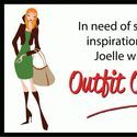 Tuesday's OOTW - Fall Fashion