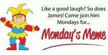 Monday's Memes