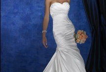 Wedding Dress and Accessories / by Chrissie Narbut