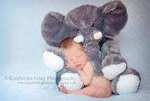 CUTEST BABY/KID PICS / by Nichole Herr