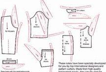 Sewing/verkleedkleding/mode / by Tante Pollemop