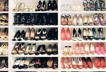 SHOES / by Nichole Herr