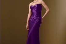 Bridesmaid Dresses / by Chrissie Narbut