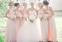 Wedding Ideas... For my Lindsey girl! (not rushing by no means) / by Darlene Perry