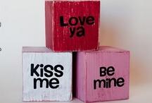 Valentine's Day / by Debra Padgett