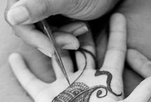 Henna / by Maura Colleen
