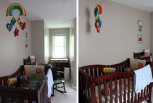 The Bean's Nursery / by Colleen Panzer