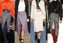 on the CATWALK / fashion / by Jacy Normandia Barreto