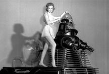 Sci-Fi, Sixties, Pop Trash
