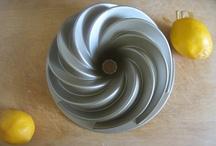 Your Culinary Tools / by Ana Kinkaid