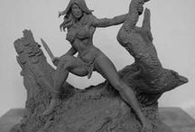 Statues / by David Leemon