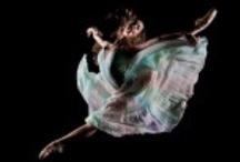 Dance / by Debra Padgett