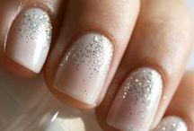 Nails / by Ruxandra Neagos