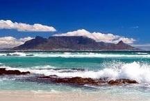 Proudly South-African / by Johan Taljaard