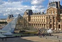Famous landmarks / You know it when you see it. / by Johan Taljaard