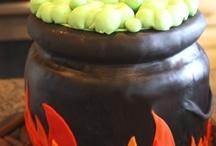 Halloween Food & Decor / by Tamy Morse