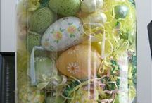 Easter / by Beth DiMeo