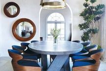 Feast / Dining Spaces