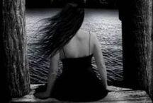 Woman's Back / by David Leemon
