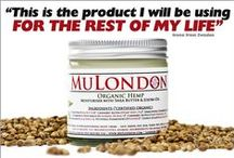 MuLondon Press / MuLondon product reviews and giveaways by bloggers and press around the world.