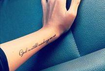 Tattoos / Tattoo ideas for me