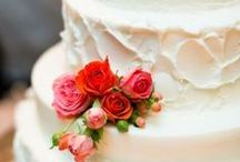 Wonderful Wedding Cakes! / Please see also my boards on Birthday and Other special occasion cakes and Cake! / by Vintage Vic