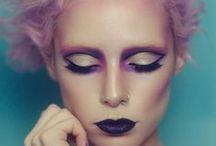 Passionate Purple / Purple Makeup Looks