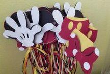 21st Disney Birthday Ideas