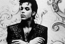 Prince / by Rachel Hepler