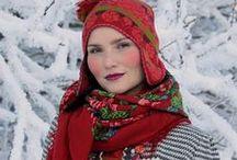 Cool Scandinavian Style /