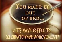 Coffee Crazy!