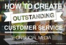 Customer Service / Tips, Tools and Information related to Customer Service, Client Service #custserv #cx